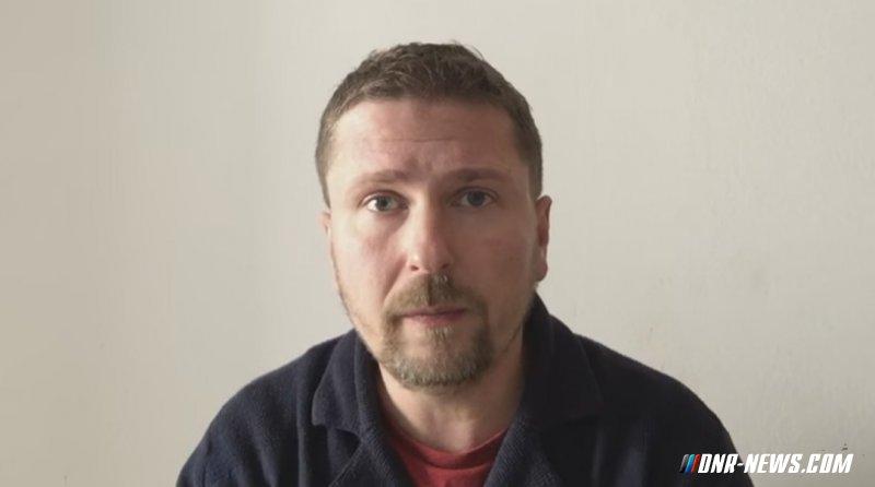 Анатолий Шарий. Пленных пустят на органы. Украинские СМИ