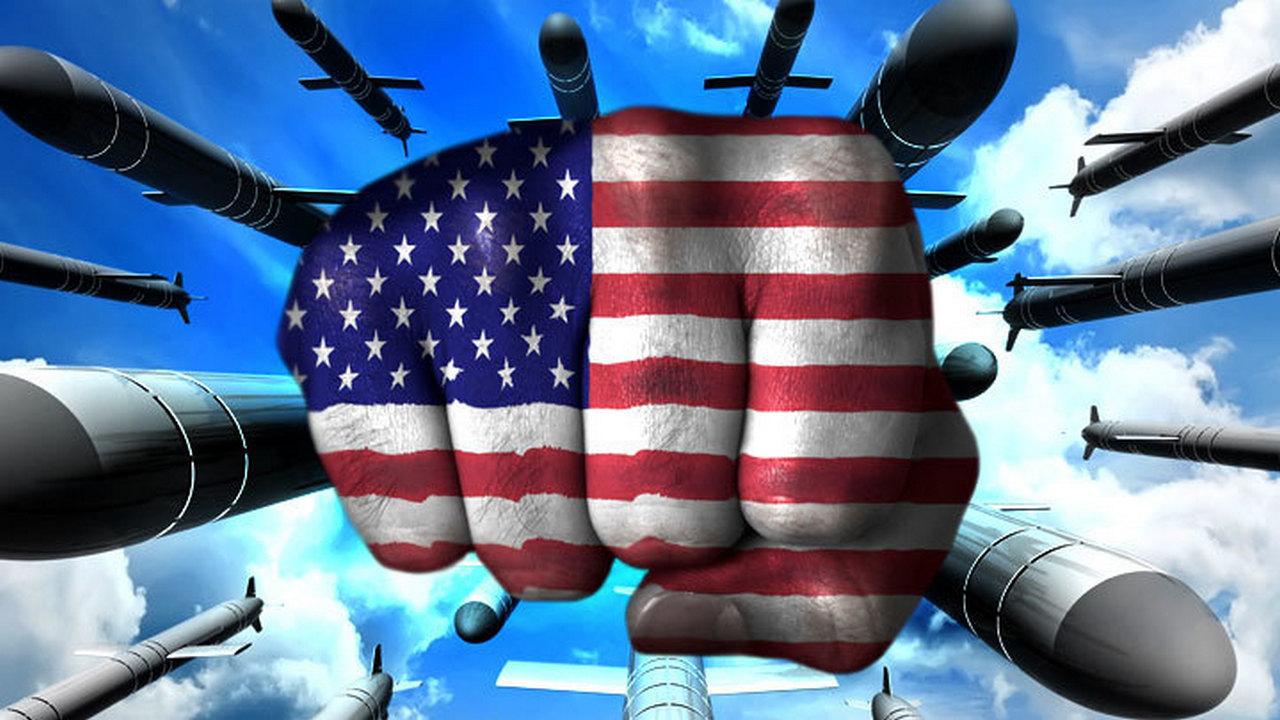 Новая стратегия США по ПРО —…