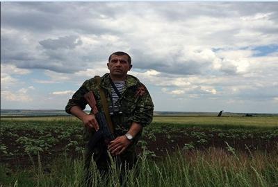 Российские ветераны: Наши добровольцы сражаются на Донбассе за правое дело