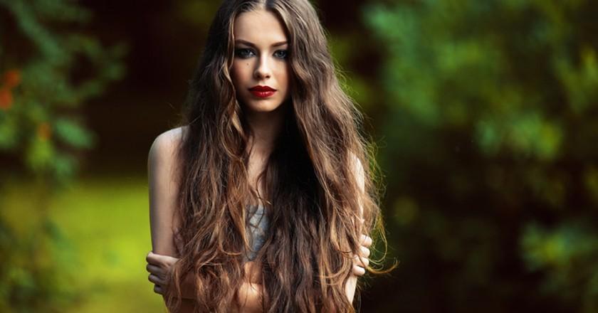 Волосы: интереснейшие факты. Цвет, рост, длина, старение, на лице и теле