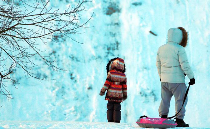 Аномалии погоды-2020: Когда в России грянут Крещенские морозы