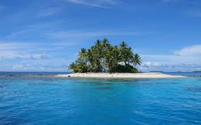 МИР ВОКРУГ. 15 необитаемых островов, которые поразят ваше воображение