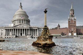 Америка признает Крым российским?! Да никогда в жизни!