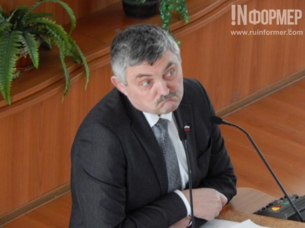 Депутат ЗакСобрания Севастоп…