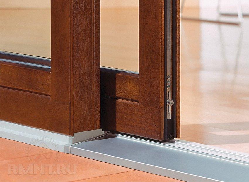 Раздвижные межкомнатные двери. Выбор. Монтаж своими руками