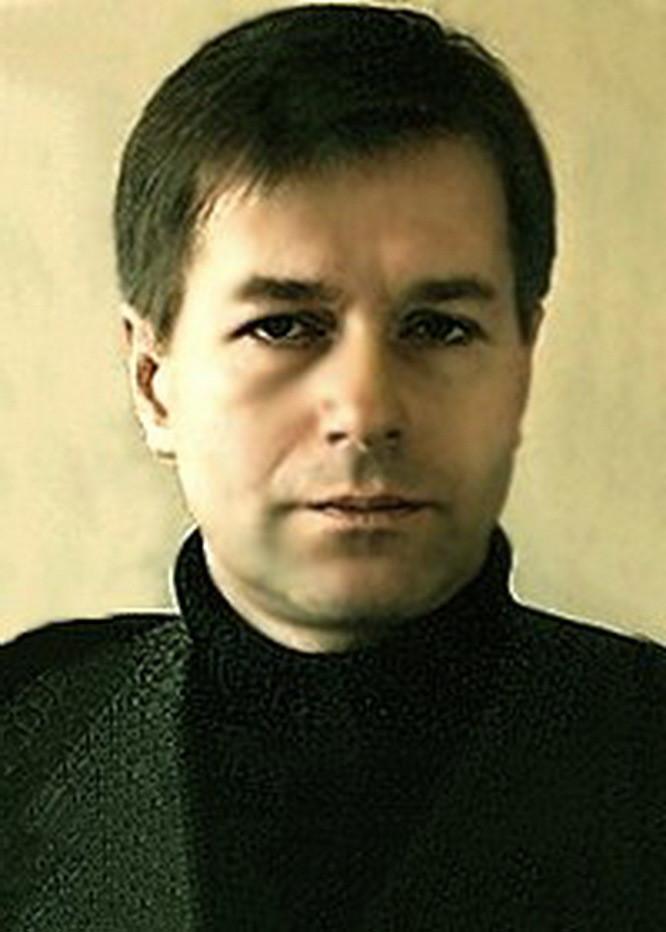 Ливанов Игорь Евгеньевич актёр, заслуженный артист России