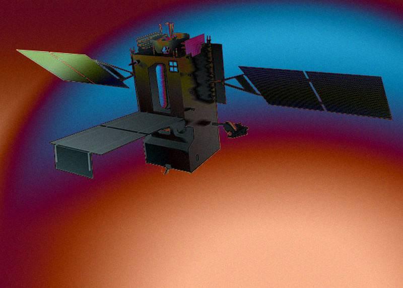 США начинают разработку дешевых разведывательных спутников