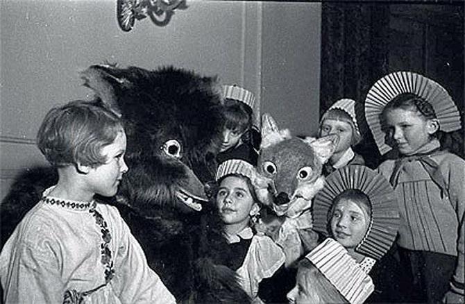 Как готовились к Новому году в СССР