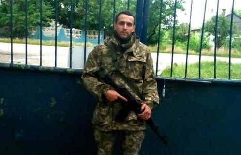 Интервью мобилизованного украинского патриота