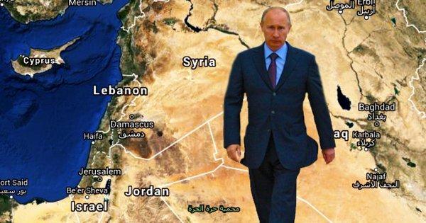 План Путина в Сирии не понравился союзнику – Ирану