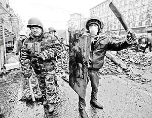 Американский журналист рассказал об организовавших переворот в Киеве гражданах США
