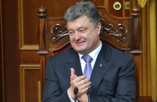 США помогут поделить Азовско…