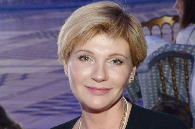 В Москве госпитализировали актрису Анну Ардову
