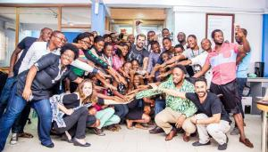 Backed By Spark Capital, Andela Will Develop A Continent Of Tech Talent
