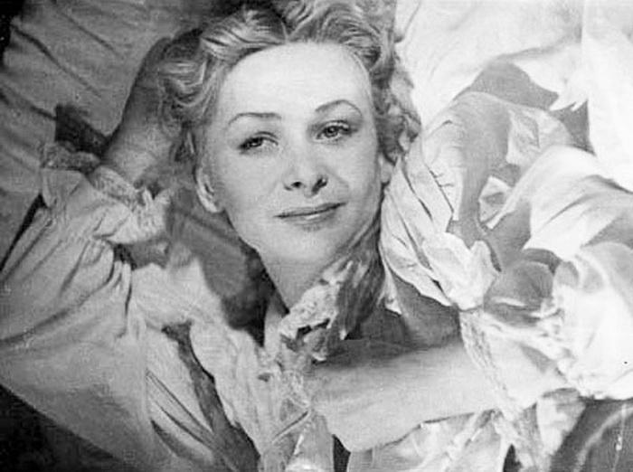 Разбитая судьба: трагедия Валентины Серовой, болезненной любви Константина Симонова