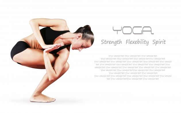 5 упражнений из йоги для развития баланса