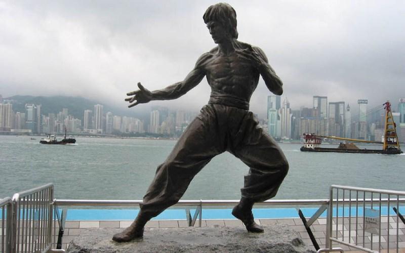 Тайна силы Брюса Ли: как дрался великий мастер