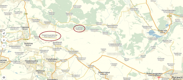 Быть беде: хунта идет на Донбасс