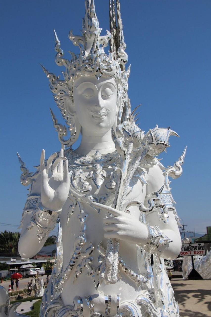 Это самый сказочный храм в мире