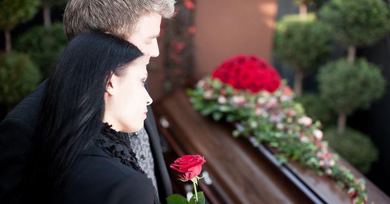 Вот почему хоронят на 3-й день после смерти! Всё, что нужно знать живым.