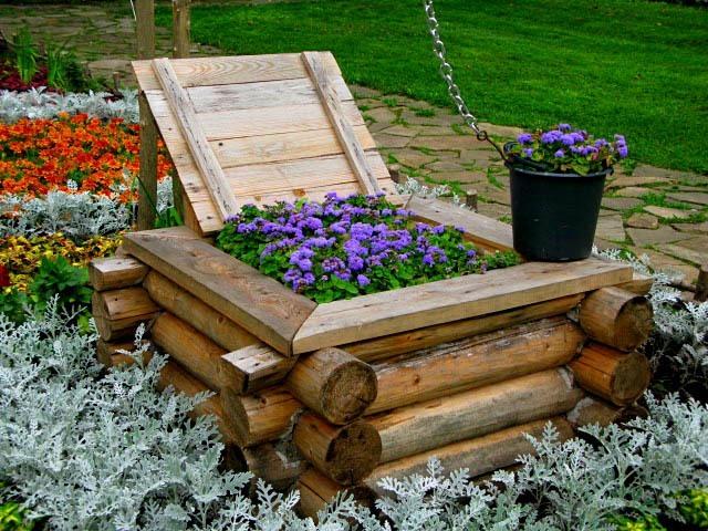 Садовое рукоделие 1/2 Supersadovod - о саде и огороде просто…
