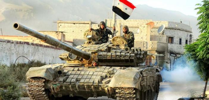 Абу Мохамед аль-Джолани призывает давать отпор российской армии в Сирии