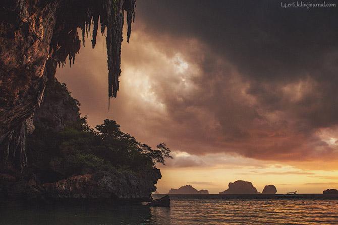 Путешествие по одной из провинций Таиланда