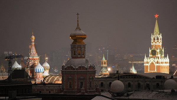 Прогноз основателя разведывательно-аналитической компании Stratfor на 2016 год: Россия и Украина помирятся