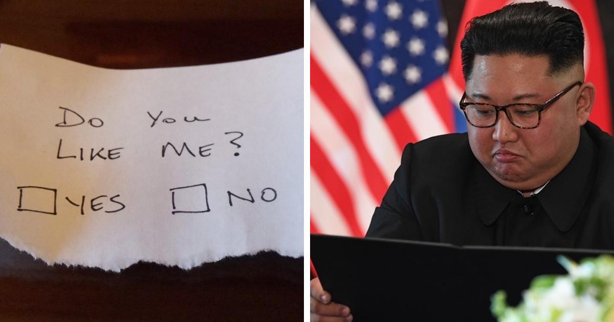 15+ Of The Best Reactions To Trump Meeting Kim Jong-Un