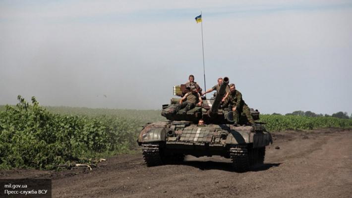 Россия и Швеция борются за украинский чернозем