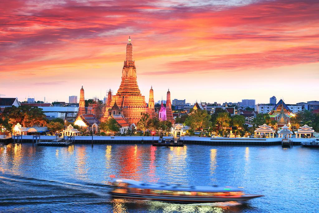 ТОП-7 самых красивых городов на каналах-9
