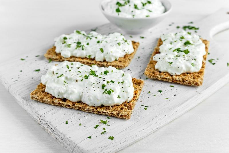 намазка на хлеб рецепты