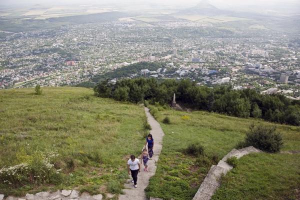Курортный сбор введут в России после 2017 года