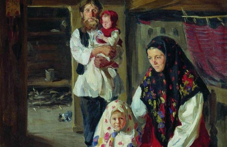 Как на Руси подтверждалось отцовство
