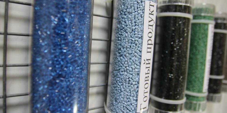 Технология переработки использованной пластиковой тары в России переработка, пластик, россия