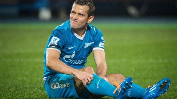Tuttomercatoweb: Кержаков может покинуть «Зенит» в конце сезона