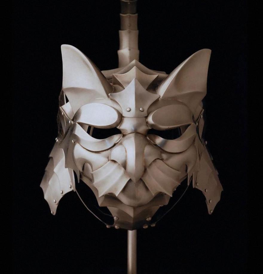 JeffdeBoer26 Доспехи «богов»: эпическая битва древних врагов
