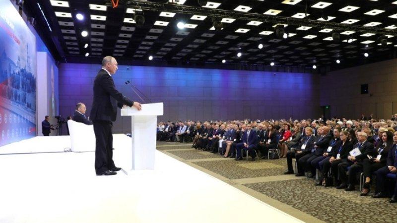 От бывшего украинца:  «Русский мир», как один из центров будущей мировой цивилизации