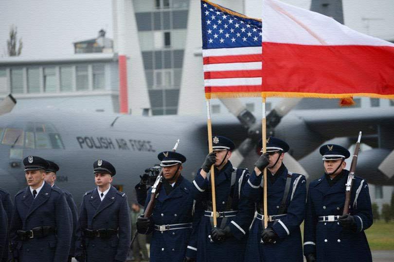 Польша и США рассматривают в…