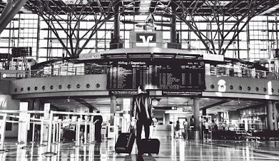 Опоздание на стыковочный рейс: что делать