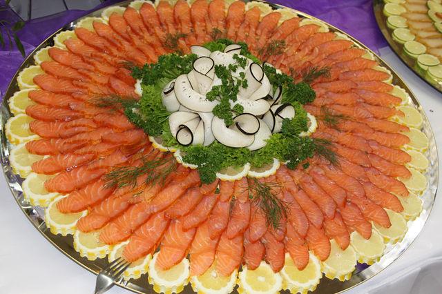 Мясные блюдаы для праздника