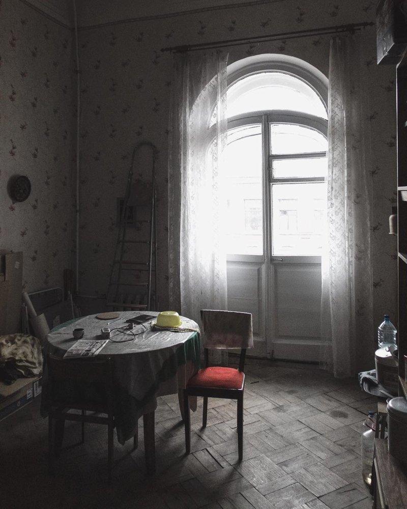 21. коммуналки, коммунальные квартиры, россия, советский быт, фото