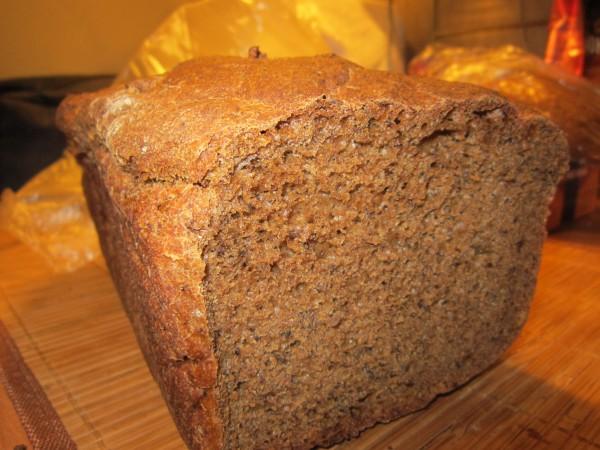 Литовский хлеб