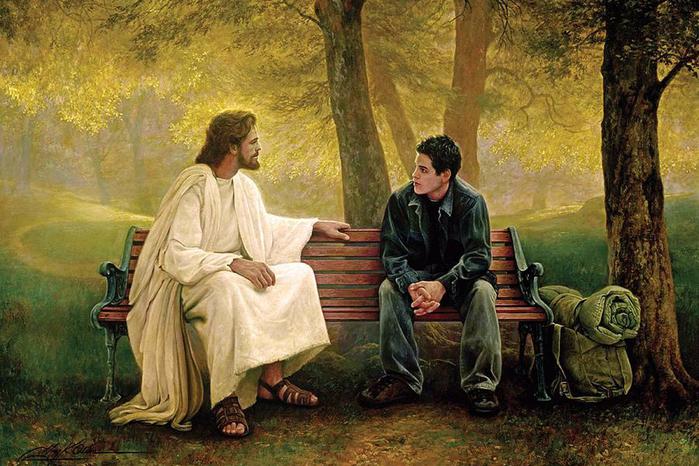 Божьи Подсказки Человеку для Удачи и Счастья...