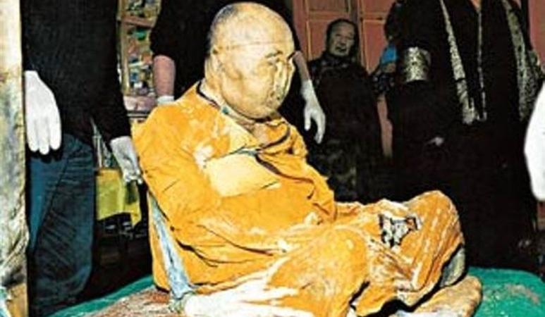 итигэлов хамба лама