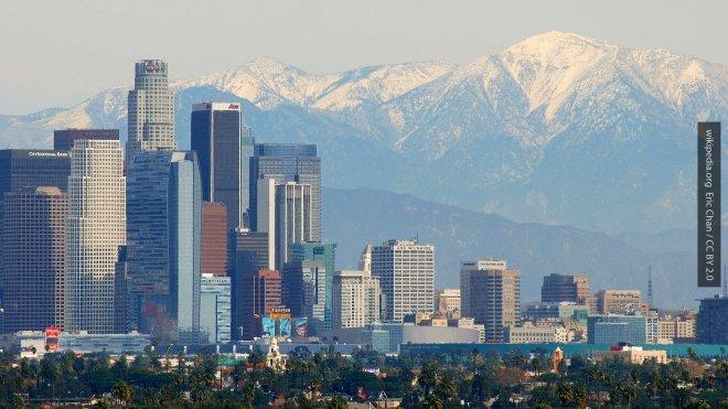 США на «пороховой бочке»: Калифорнию хотят раскроить на «куски».