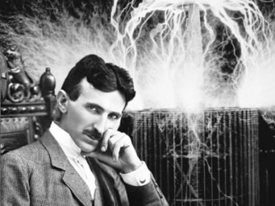 Никола Тесла предсказал появление смартфонов ещё в 1926 году