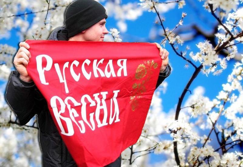 Англичанин жестко, но остроумно: о лидерах  оппозиции, Крыме, США, Путине  итд