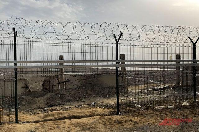 Космодром Байконур приостанавливает пуски до октября