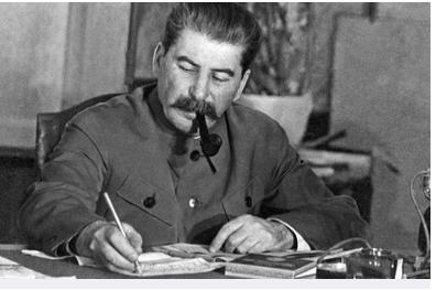 Кровопийца-Сталин: даже 100 …